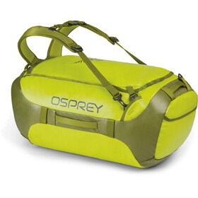 """Osprey Transporter 65 Backpack Sub Lime"""